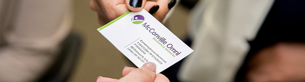About McConville Omni Insurance in London, Ontario